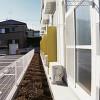 1K アパート 東松山市 内装