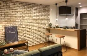 3LDK {building type} in Higashiazabu - Minato-ku