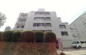 3SLDK Mansion in Roppongi - Minato-ku