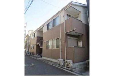 Whole Building Apartment to Buy in Osaka-shi Nishinari-ku Entrance
