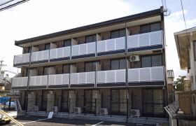 茨木市園田町-1K公寓大廈