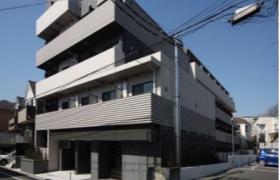 1K {building type} in Toyotamakita - Nerima-ku