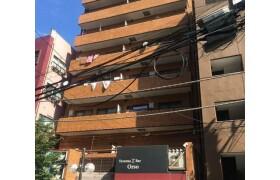 1DK {building type} in Isezakicho - Yokohama-shi Naka-ku