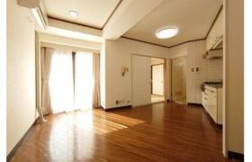新宿區西早稲田(その他)-1LDK公寓大廈