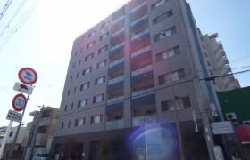 茨木市 西中条町 3LDK マンション