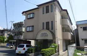 1R Mansion in Nakatsucho - Ibaraki-shi