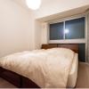 1SLDK Apartment to Buy in Meguro-ku Bedroom