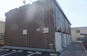 町田市 鶴川 1K アパート