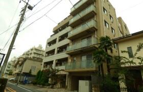 2LDK Mansion in Chuo - Nakano-ku