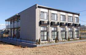 1K Apartment in Toyofuta - Kashiwa-shi