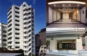 丰岛区駒込-1K公寓大厦