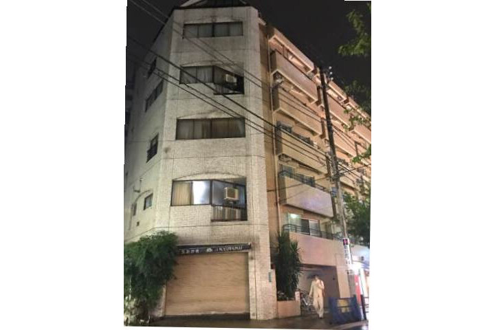 1SDK Apartment to Rent in Arakawa-ku Exterior