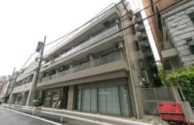 渋谷区 渋谷 1R マンション