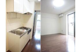 1K Mansion in Sendagaya - Shibuya-ku