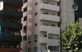 目黒区中目黒-1R公寓大厦