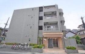 1DK Mansion in Ikegami - Ota-ku