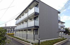 1K Mansion in Ebitsuka - Hamamatsu-shi Naka-ku