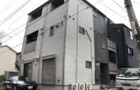 Whole Building {building type} in Kamiikebukuro - Toshima-ku