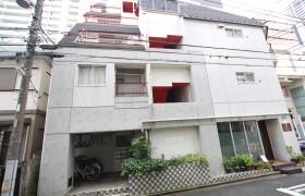 2LDK Mansion in Shimmarukohigashi - Kawasaki-shi Nakahara-ku