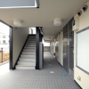 1K Apartment to Rent in Kawaguchi-shi Common Area