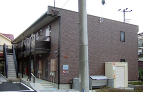 1K Apartment in Motocho - Sakado-shi