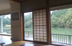 京都市北区 大宮釈迦谷 4LDK 戸建て