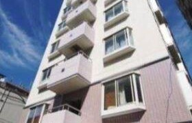 1R Mansion in Honden - Osaka-shi Nishi-ku