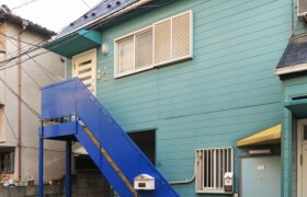 1R Apartment in Chuo - Nakano-ku