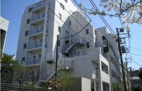 1SLDK 맨션 in Shirokane - Minato-ku