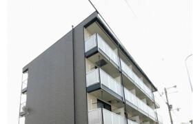 1K Mansion in Minaminoguchicho - Kadoma-shi
