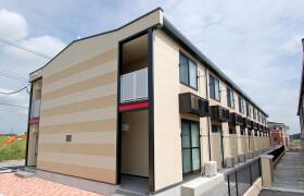 1K Apartment in Kaijimamachi - Kanuma-shi