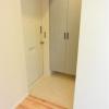 1R Apartment to Buy in Shinagawa-ku Entrance