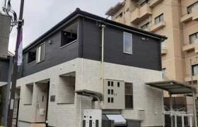 1DK Apartment in Shimoigusa - Suginami-ku