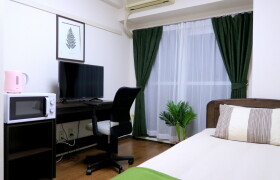1K Mansion in Kizuki - Kawasaki-shi Nakahara-ku