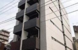 1K {building type} in Tatekawa - Sumida-ku