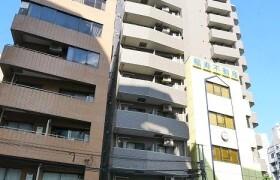1R Mansion in Azabujuban - Minato-ku