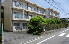 町田市三輪町-3DK公寓大厦
