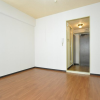 1K Apartment to Rent in Osaka-shi Naniwa-ku Living Room