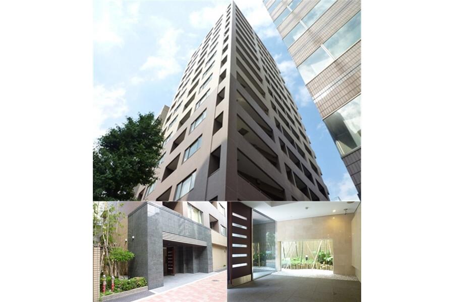 在千代田區內租賃1LDK 公寓大廈 的房產 戶外