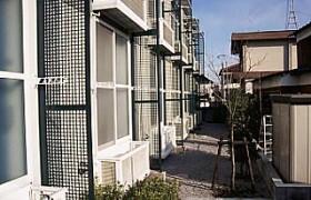 羽村市羽中-1K公寓