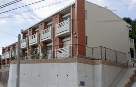 佐世保市山祗町-1R公寓