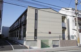 1K Apartment in Shimmori - Osaka-shi Asahi-ku