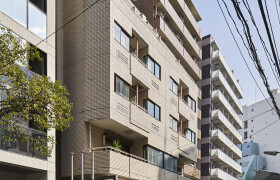 1K {building type} in Higashigotanda - Shinagawa-ku
