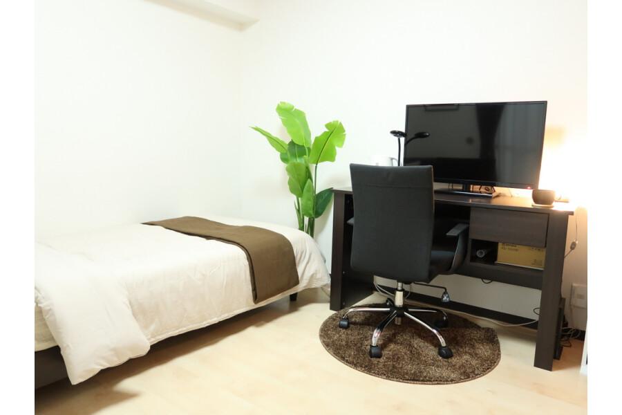 1R マンション 横浜市西区 Room