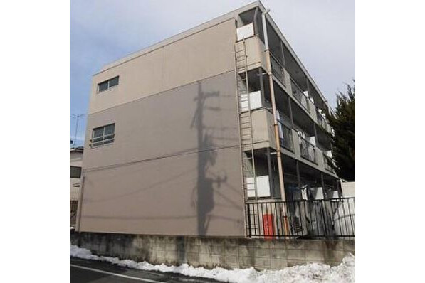 Whole Building Apartment to Buy in Ome-shi Exterior