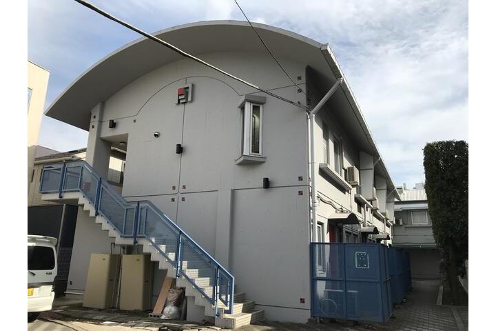 1R マンション 世田谷区 外観