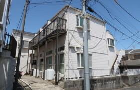 横浜市神奈川区斎藤分町-1R公寓