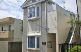 1K Apartment in Shiomidaicho - Kobe-shi Suma-ku