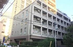 港區赤坂-1DK{building type}