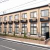 在江戶川區內租賃1K 公寓 的房產 戶外